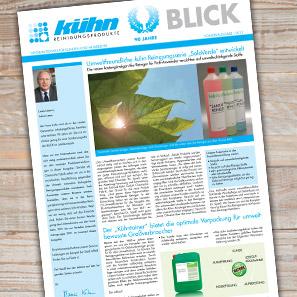 Kühn Blick Sonderausgabe 2011