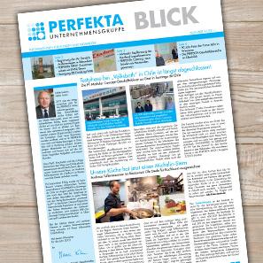 Perfekta Blick 2011 Ausgabe 3
